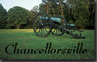 Chancellorsville Battlefield, Predericksburg and Spotsylvania National Military Park