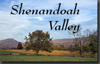 Shenandoah Valley Battlefields